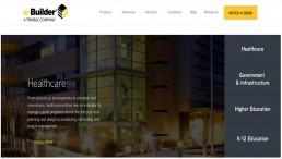 e-Builder Drupal Site